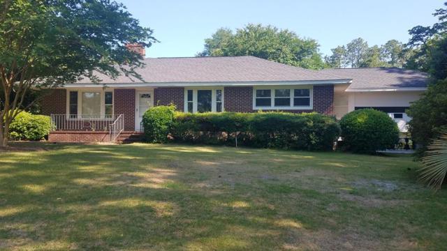 99 Fairway Lane, BARNWELL, SC 29812 (MLS #107679) :: Shannon Rollings Real Estate