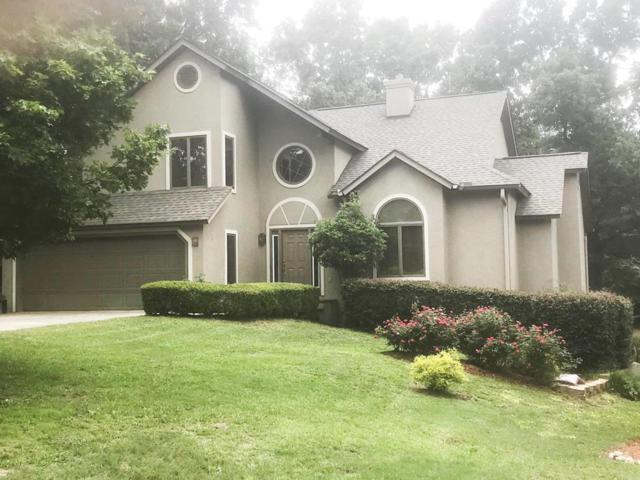 13 Woodhill Place, AIKEN, SC 29803 (MLS #107690) :: Meybohm Real Estate