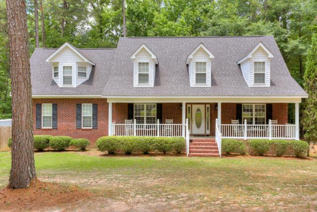 3 Phenix Ct, NORTH AUGUSTA, SC 29860 (MLS #107697) :: Shannon Rollings Real Estate