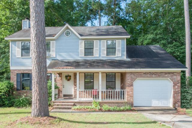513 Adams Mill Lane, EVANS, GA 30809 (MLS #107703) :: Shannon Rollings Real Estate