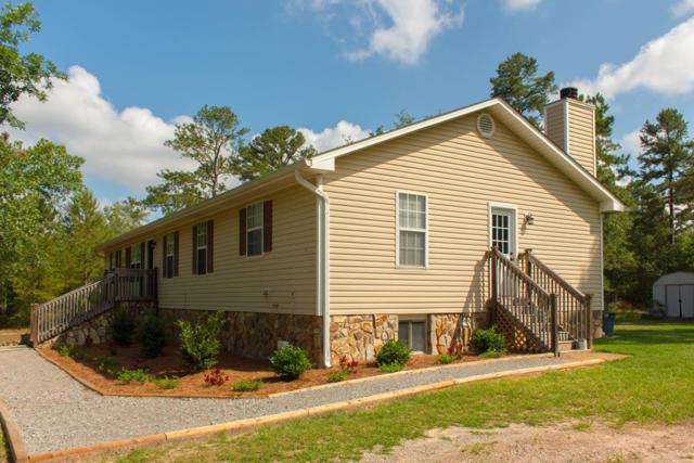 120 Brighthop, TRENTON, SC 29841 (MLS #107711) :: Shannon Rollings Real Estate