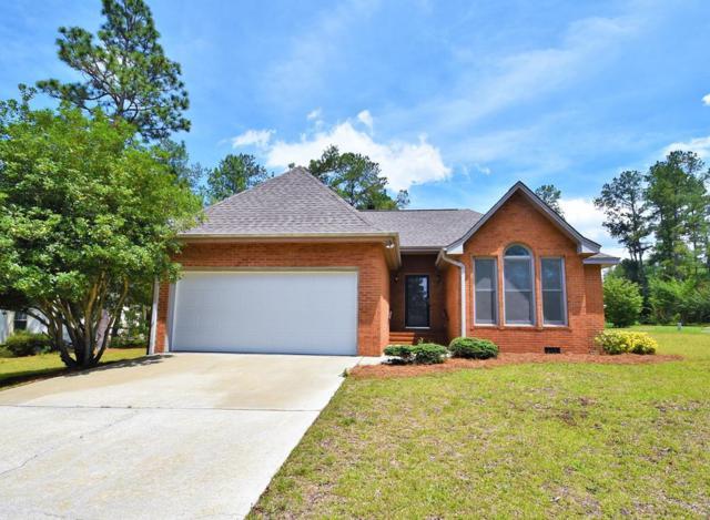 111 Riviera Rd, AIKEN, SC 29803 (MLS #107730) :: Shannon Rollings Real Estate