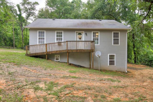 39 Dorr Drive, BELVEDERE, SC 29841 (MLS #107733) :: Shannon Rollings Real Estate