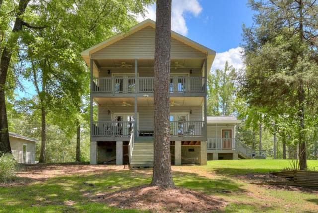 1095 Whitstone Drive, LINCOLNTON, GA 30817 (MLS #107756) :: Meybohm Real Estate