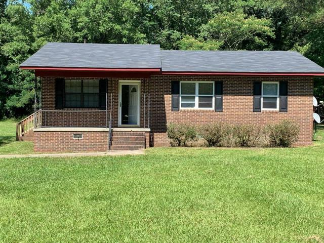 22 Lanier St, JOHNSTON, SC 29832 (MLS #107759) :: Meybohm Real Estate