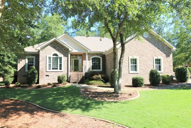 7114 Castlesteads Dr., AIKEN, SC 29803 (MLS #107760) :: RE/MAX River Realty