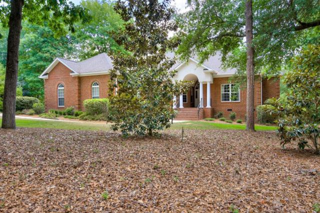157 Longwood Green Court, AIKEN, SC 29803 (MLS #107761) :: Meybohm Real Estate
