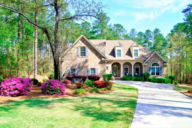 5045 Lady Bank Lane, AIKEN, SC 29803 (MLS #107764) :: Shannon Rollings Real Estate