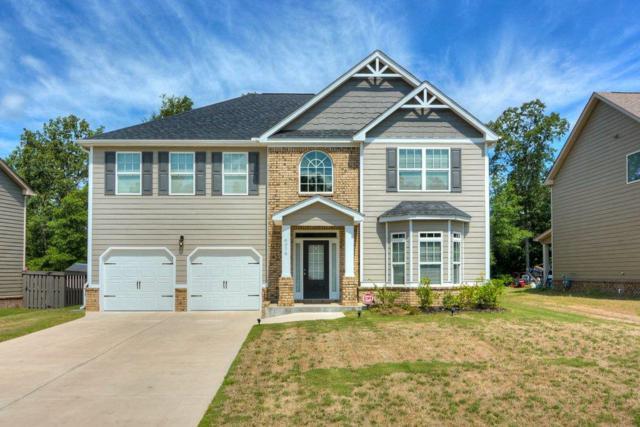 6078 Rye Field Road, AIKEN, SC 29801 (MLS #107766) :: Venus Morris Griffin | Meybohm Real Estate