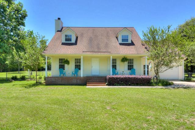 8074 Church St, AIKEN, SC 29803 (MLS #107767) :: Meybohm Real Estate