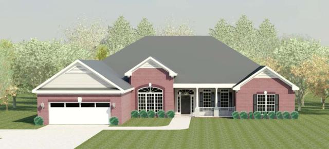 1095 Tralee Drive, BEECH ISLAND, SC 29842 (MLS #107770) :: Meybohm Real Estate