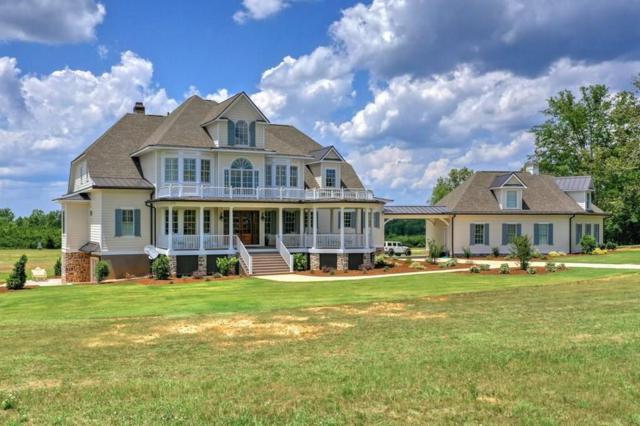 10 Plum Branch, EDGEFIELD, SC 29824 (MLS #107772) :: Meybohm Real Estate