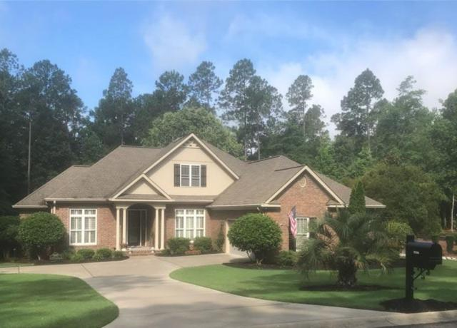 5320 Charnwood Forest Cir, AIKEN, SC 29803 (MLS #107774) :: RE/MAX River Realty