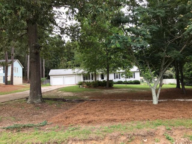 801 Wrights Mill Rd, AIKEN, SC 29801 (MLS #107780) :: Meybohm Real Estate