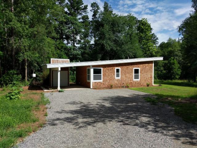 127 Cooper Drive, AIKEN, SC 29803 (MLS #107781) :: Meybohm Real Estate