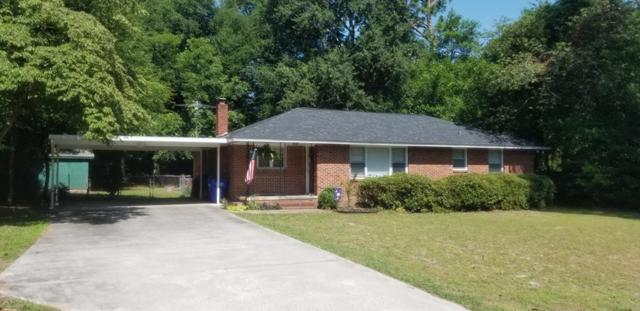29 Winthrop Drive, AIKEN, SC 29803 (MLS #107860) :: Meybohm Real Estate