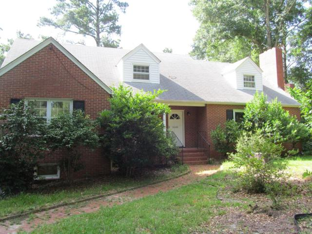 1022 Hitchcock Drive, AIKEN, SC 29803 (MLS #107868) :: RE/MAX River Realty