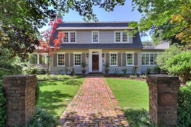 539 Highland Park Dr, AIKEN, SC 29801 (MLS #107871) :: Fabulous Aiken Homes & Lake Murray Premier Properties