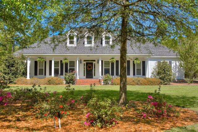 445 Bidborough Court, AIKEN, SC 29803 (MLS #107874) :: Fabulous Aiken Homes & Lake Murray Premier Properties