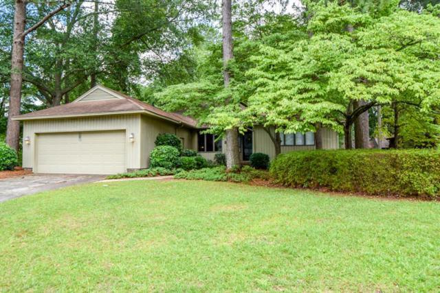 2 Carnoustie Ct, AIKEN, SC 29803 (MLS #107875) :: Fabulous Aiken Homes & Lake Murray Premier Properties