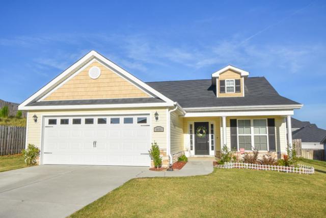 6035 Clifford Street, AUGUSTA, GA 30909 (MLS #107881) :: Fabulous Aiken Homes & Lake Murray Premier Properties