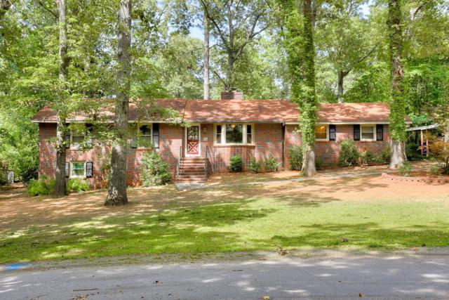 28 Vanderbilt, AIKEN, SC 29803 (MLS #107911) :: Meybohm Real Estate