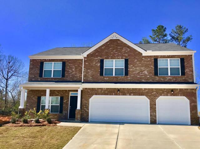 957 Dietrich Lane, NORTH AUGUSTA, SC 29860 (MLS #107918) :: Meybohm Real Estate