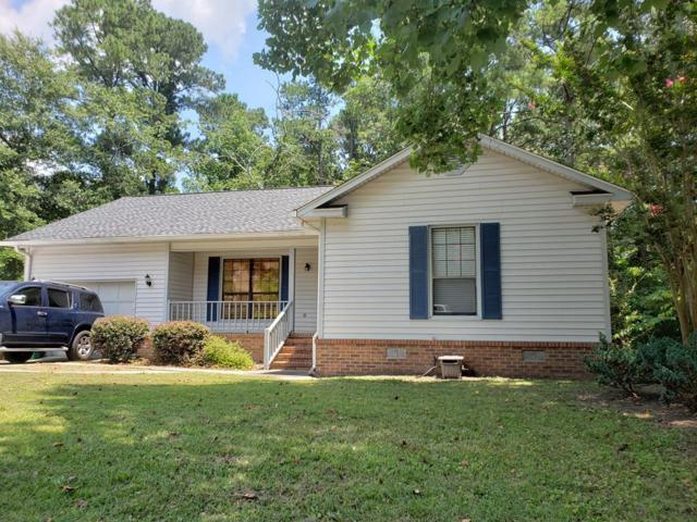 146 Glencarin Drive, AIKEN, SC 29803 (MLS #107924) :: Meybohm Real Estate