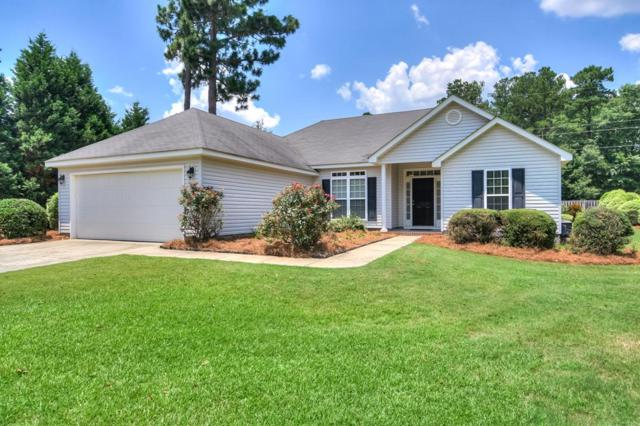 125 Yarrow Way, AIKEN, SC 29803 (MLS #107958) :: Fabulous Aiken Homes & Lake Murray Premier Properties