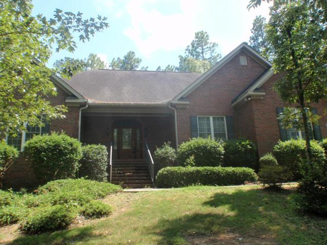 218 Ascot Drive, AIKEN, SC 29803 (MLS #107961) :: Meybohm Real Estate