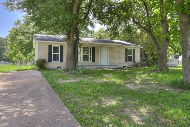 704 Coastal Drive, BEECH ISLAND, SC 29842 (MLS #107962) :: Shannon Rollings Real Estate