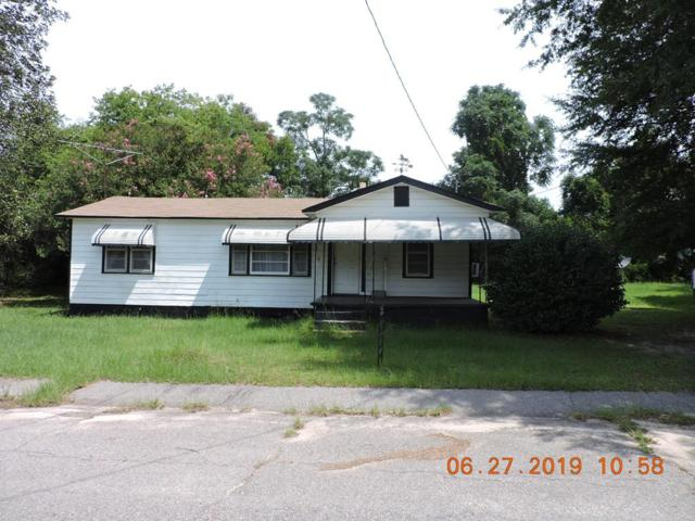 30 Lodge Circle, BLACKVILLE, SC 29817 (MLS #107967) :: RE/MAX River Realty