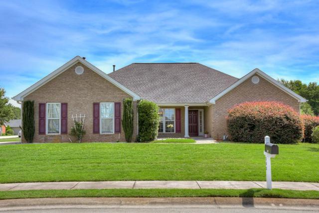 260 Marigold Drive, AIKEN, SC 29803 (MLS #107974) :: Venus Morris Griffin | Meybohm Real Estate