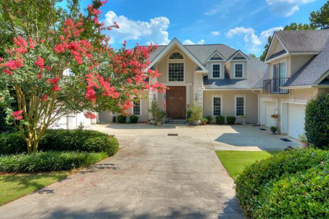 252 Willow Lake Drive, AIKEN, SC 29803 (MLS #107997) :: Meybohm Real Estate