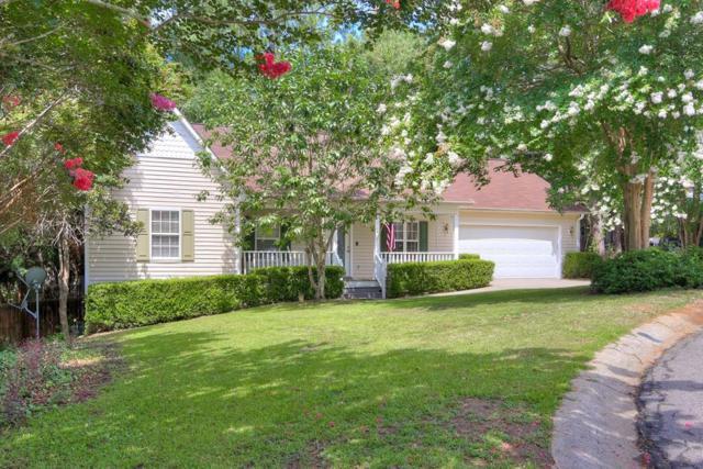 354 Bedford Place, AIKEN, SC 29803 (MLS #107999) :: Meybohm Real Estate