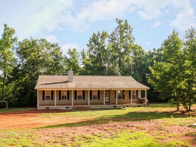 168 Deer Springs Road, CLARKS HILL, SC 29821 (MLS #108037) :: Venus Morris Griffin | Meybohm Real Estate