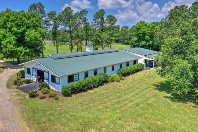 136 Chime Bell Church Road, AIKEN, SC 29803 (MLS #108043) :: Shannon Rollings Real Estate