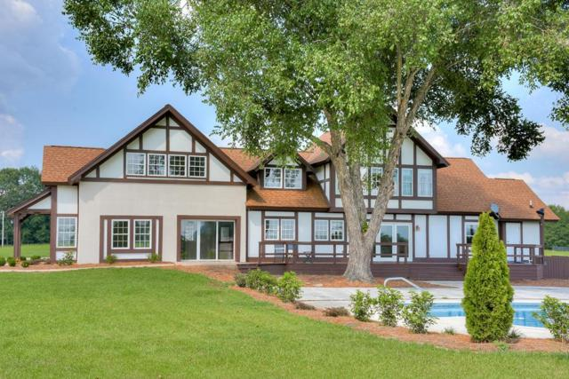 220 Cooks Bridge Road, AIKEN, SC 29805 (MLS #108056) :: Shannon Rollings Real Estate