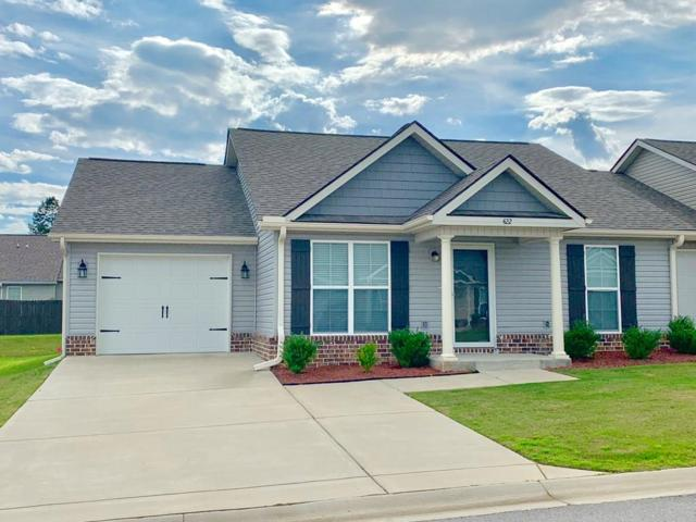 422 Tarsel Court, AIKEN, SC 29801 (MLS #108060) :: The Starnes Group LLC