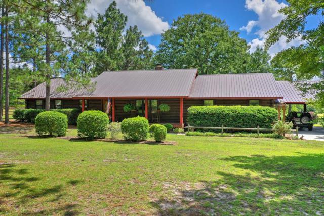 224 Cadle Crossing, WINDSOR, SC 29856 (MLS #108079) :: Shannon Rollings Real Estate