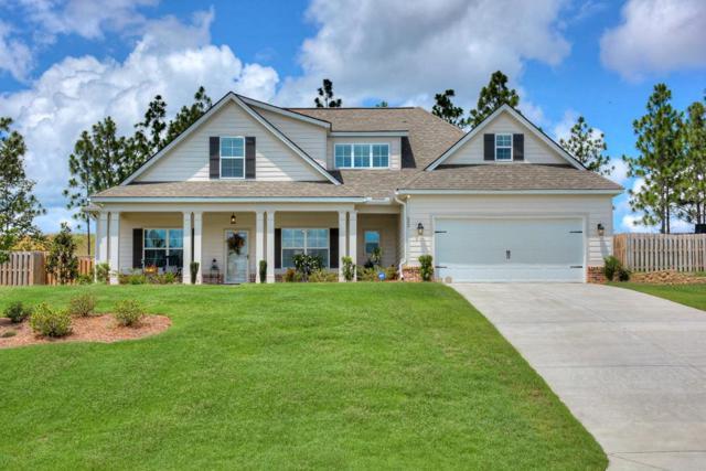 652 Flat Rock Lane, GRANITEVILLE, SC 29829 (MLS #108095) :: Shannon Rollings Real Estate