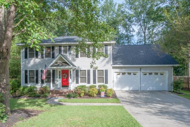20 Woodmont Court, AIKEN, SC 29801 (MLS #108108) :: Shannon Rollings Real Estate