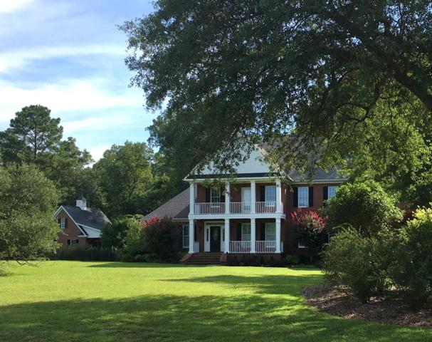 651 Oak Meadow Lane, AIKEN, SC 29803 (MLS #108111) :: Shannon Rollings Real Estate