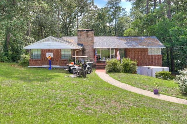 2015 Robin Road, NORTH AUGUSTA, SC 29841 (MLS #108114) :: Venus Morris Griffin   Meybohm Real Estate
