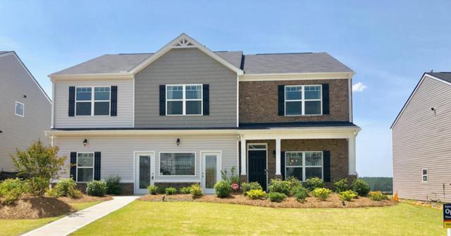 316 Geranium Street, GRANITEVILLE, SC 29829 (MLS #108120) :: Shannon Rollings Real Estate