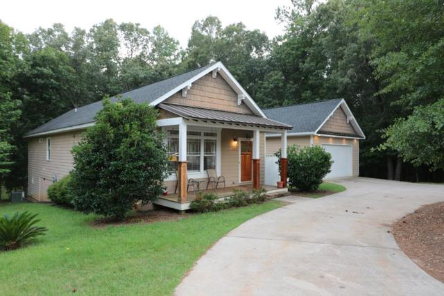 127 Citadel Drive, AIKEN, SC 29803 (MLS #108123) :: Shannon Rollings Real Estate