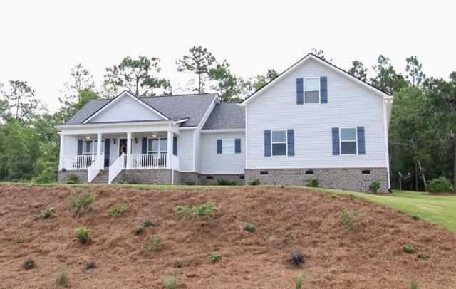 1085 Bubbling Springs Drive, GRANITEVILLE, SC 29829 (MLS #108126) :: Venus Morris Griffin | Meybohm Real Estate