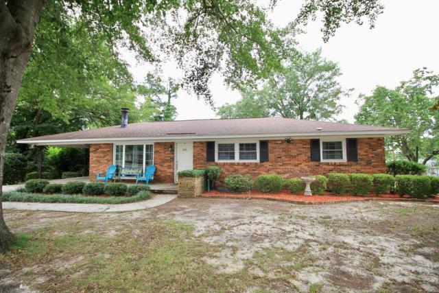 200 Lee Street, NORTH AUGUSTA, SC 29841 (MLS #108128) :: RE/MAX River Realty
