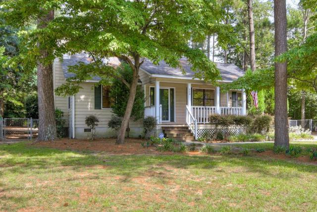 308 Greenwich Drive, AIKEN, SC 29803 (MLS #108130) :: RE/MAX River Realty