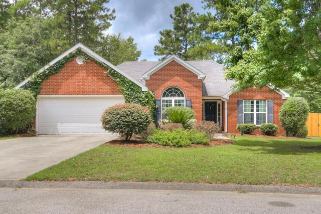 1250 Watsonia Drive, AIKEN, SC 29803 (MLS #108142) :: Fabulous Aiken Homes & Lake Murray Premier Properties